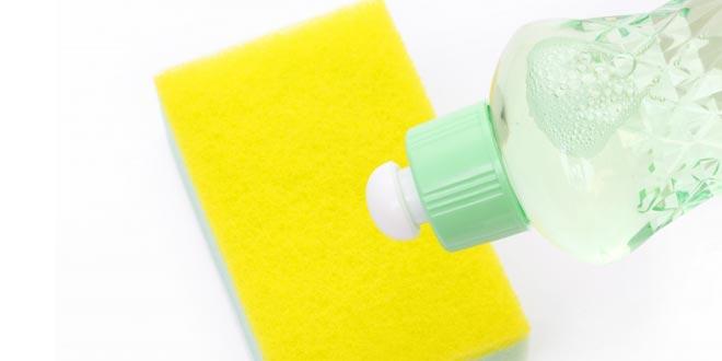 キッチン掃除の洗剤