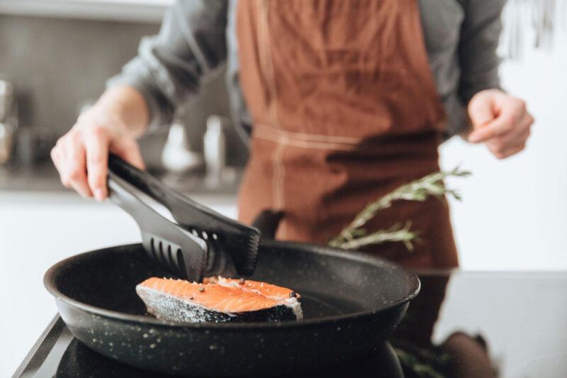 家事代行サービス料理