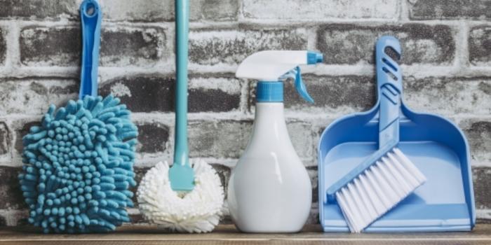 年度末に大掃除する理由