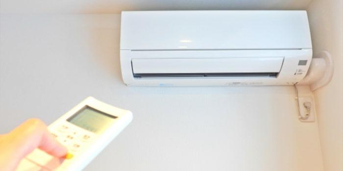 定期的なエアコンクリーニングが重要