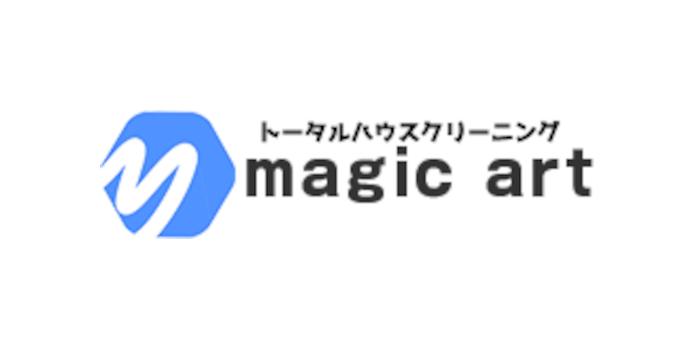 トータルハウスクリーニングmagic art江戸川区のエアコンクリーニング
