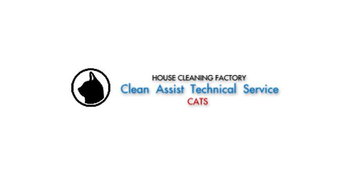 クリーンアシストテクニカルサービス CATS旭川市のエアコンクリーニング